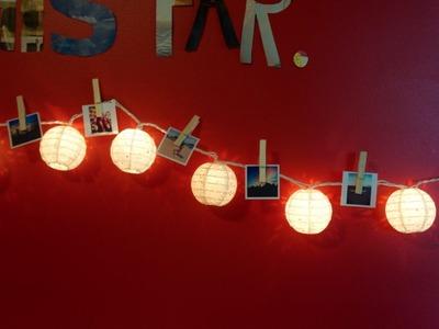 Instagram Room DIY.Inspiration!