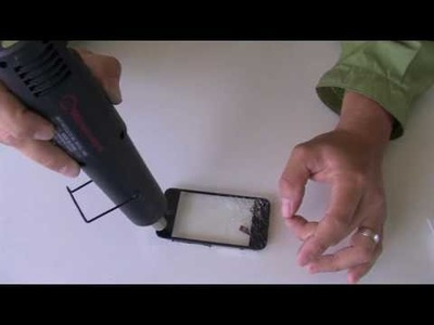 IPhone 3G. 3GS Glass Digitizer Replacement Repair HD Tutorial DIY Complete