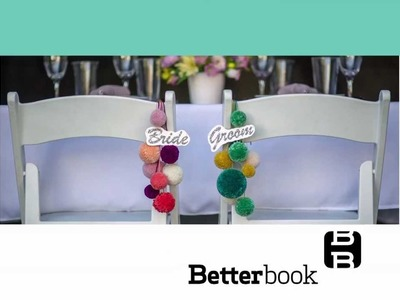 Make Your Wedding: Inspiration, Planning, and DIY Projects - Book Trailer