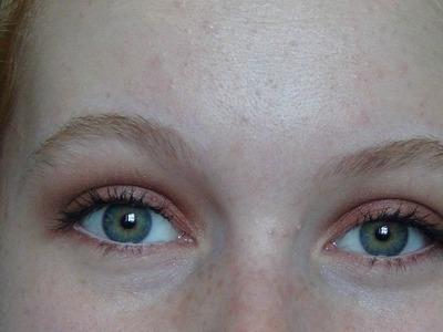 Makeup Tutorial for Blue Eyes!