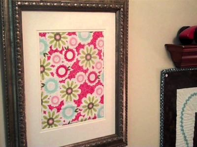 My Girlfriend's Quilt Shoppe Est. June 2011.wmv