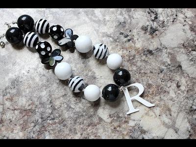Shrinky Dink initial pendants made with the CRICUT! (shrinky dinks w.Cricut tutorial)
