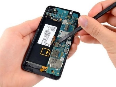 Blackberry Z10 Take Apart And Reassemble Tutorial. DIY, Screen Replacement