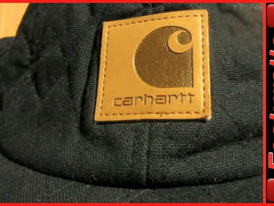 Carhartt Hats For Winter Weather with Earflap Hat Style For Women & Men Better Than Fleece or Knit