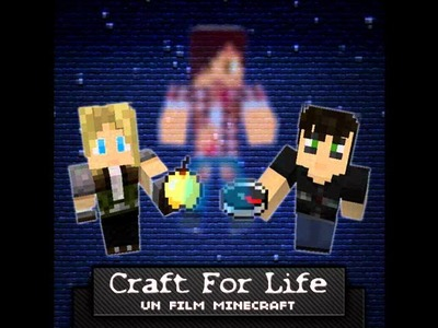 Craft For Life Ost - Time to say good bye (One Hysteria)