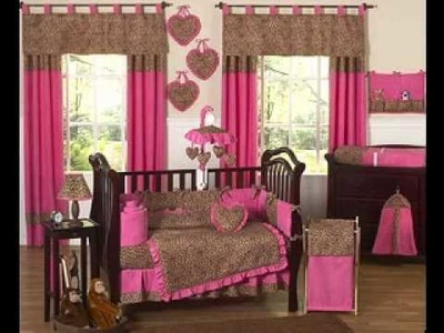 DIY Baby girls room decorating ideas