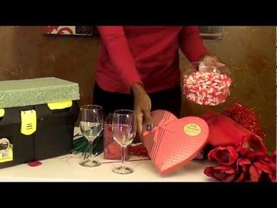 DIY Valentine's Day Gift For Him