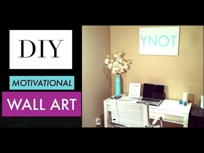 HOW TO DECORATE YOUR DESK | HOW TO DECORATE YOUR BEDROOM