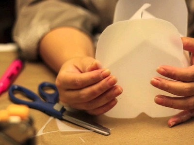 How to Make an Upcycled Milk Jug Container