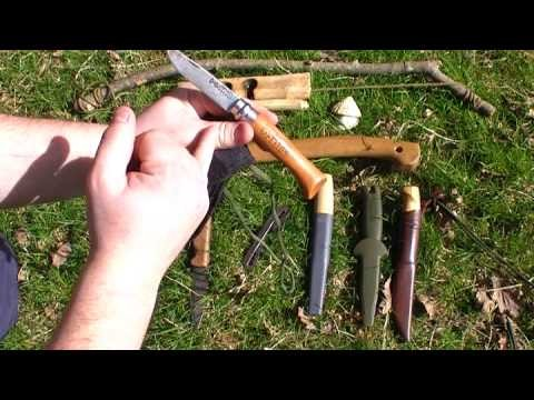 Introducing Bushcraft Kit - Real Survival Tools