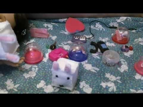 AG Craft Ideas & Tips: Toys and Decor 2