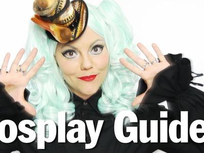 Best of DIY Cosplay on YouTube! - Threadbanger