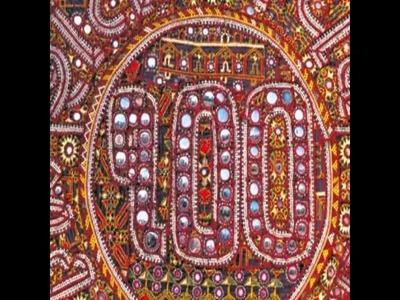 Craft Atlas of India by Jaya Jaitly