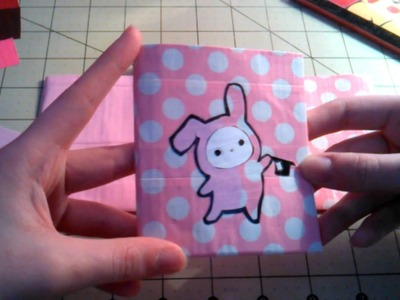 Duct Tape Crafts Update #1