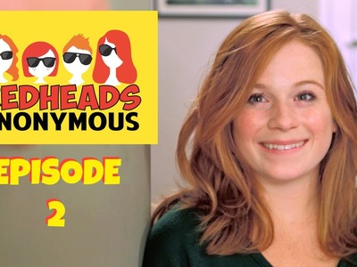 Episode 2: Beach Blanket Molly - Redheads Anonymous Comedy Series