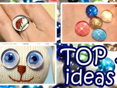 Glass Stones Craft TOP 3 Ideas - DIY Glass Stones Stuff