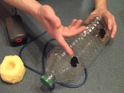HOW TO: Build a simple aquarium filter