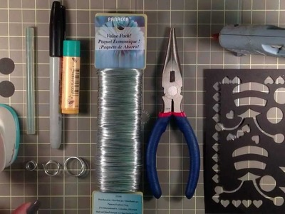 How To Make Wobbles For Your Craft Projects