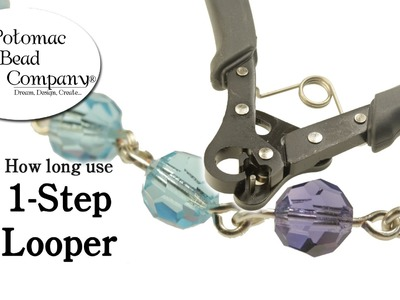 How to Use the 1 Step Wire Looper Tool