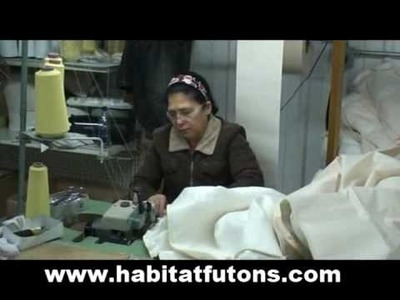 How We Make Your Latex Mattress