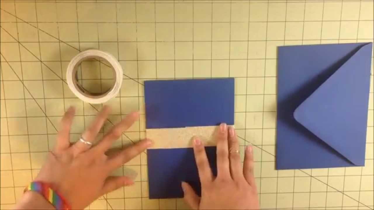 Papier Sanctum DIY Tips: Belly Bands