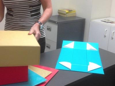 Poppy Crafts Storage & Gift Boxes