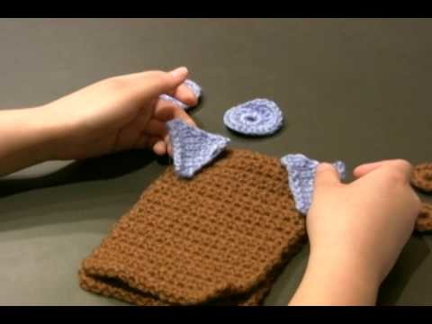 What is an amigurumi?