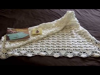 Crochet Enchantment Blanket