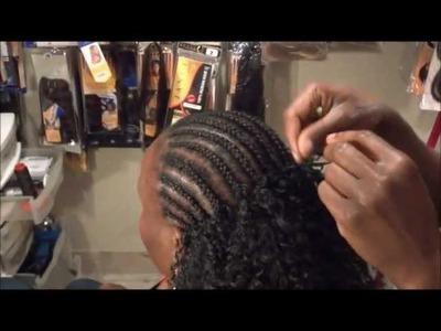 Crochet Weave Hair Extensions @ RubyRuby.info