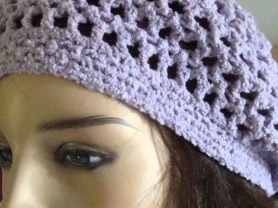 Crochet with LANDDERFEEN - Crochet 2012 - Caps