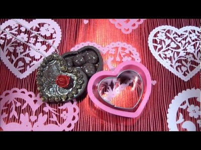 Day 5 of 14 Days of Valentine's Crafts!