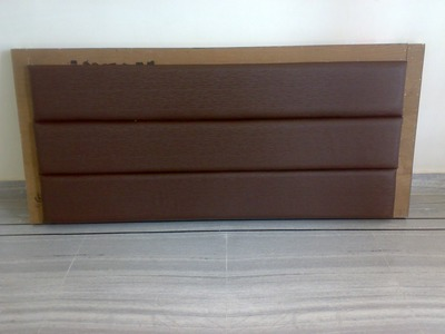 Diy tufted upholstered Headboard  Type#2