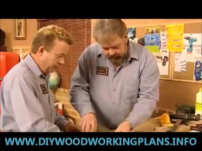 DIY Woodworking Project - How To Make a Picture Frame