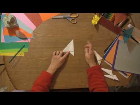 Paper Craft Projects : How to Make Paper Claws