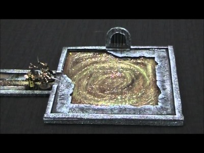 Running a D&D sewer encounter with homemade tiles (The DM's Craft, EP 31)