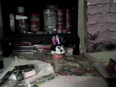 Video_00005.wmvhobbly lobby and walmart bead haul