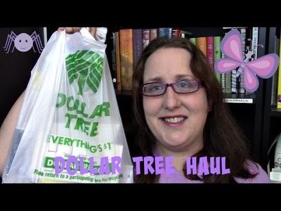 Dollar Tree Scrapbooking Haul