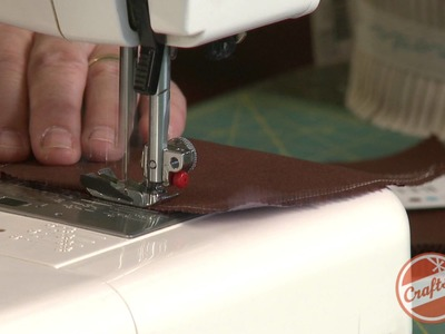 How To: Make Super-Speedy Half-Square Triangles from Quilting Quickly with Jenny Doan