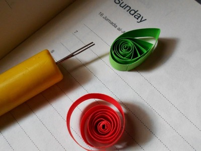 Make a Slotted Quilling tool - DIY Crafts - Guidecentral