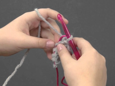The Knook™ for Kids: Knit Stitch