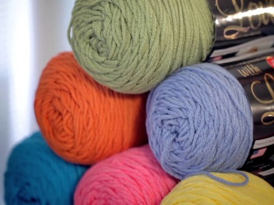 With Love Yarn by Red Heart