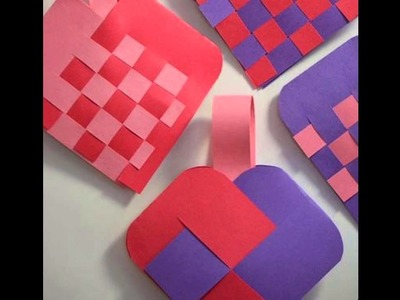 Crafts to do with construction paper - Home Art Design Decorations