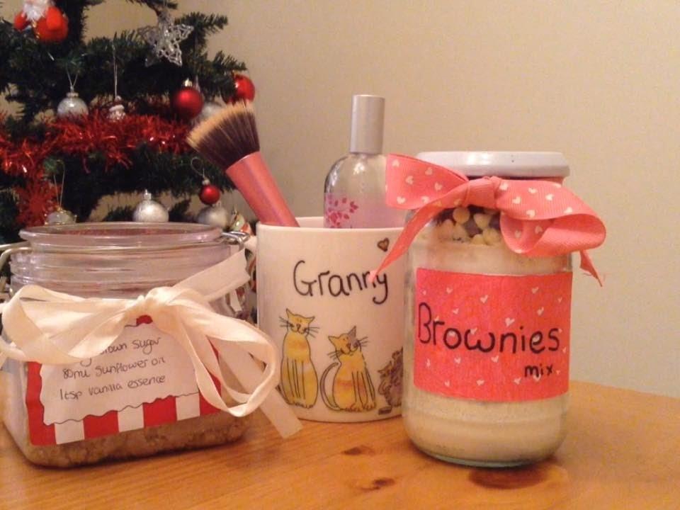 DIY: Christmas Presents ideas (QUICK, CHEAP, FUN)