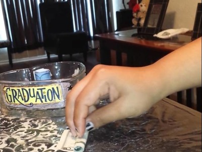 DIY Money Gift Idea