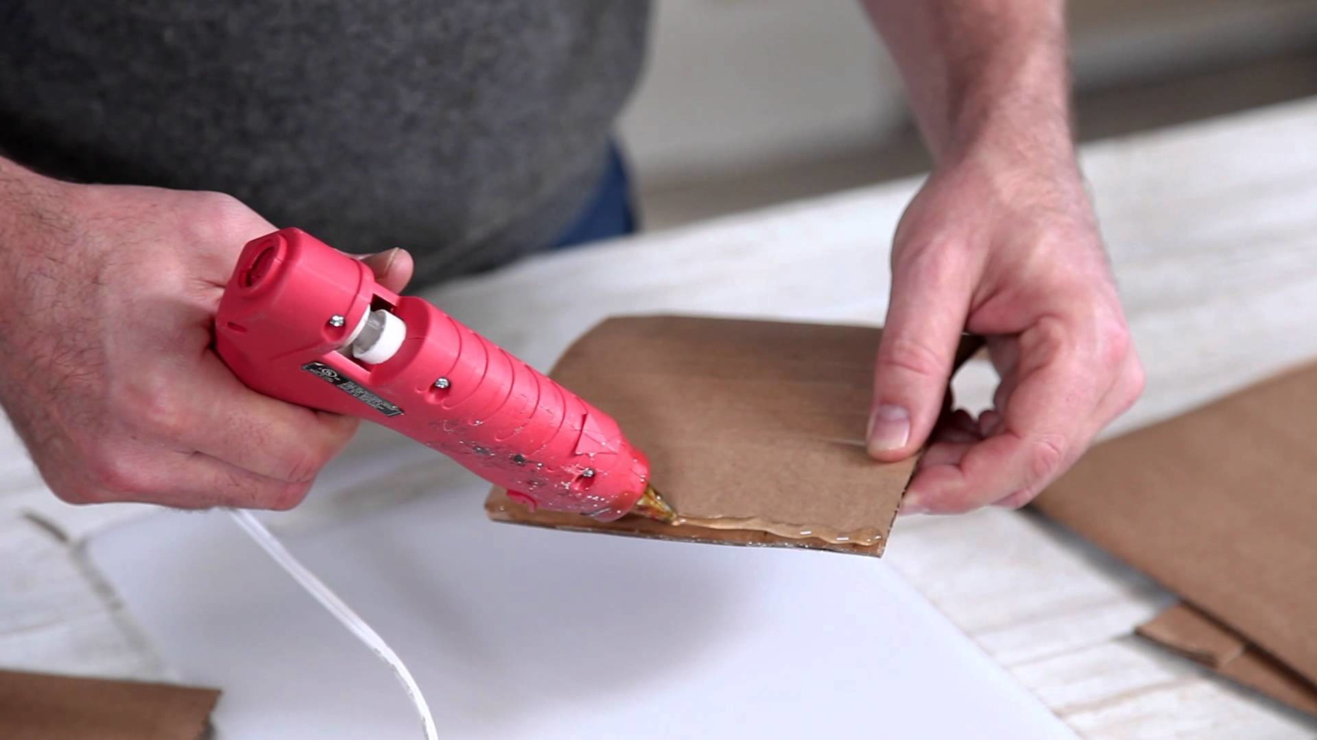 Easy Cardboard Craft for Your Kids | Pottery Barn Kids