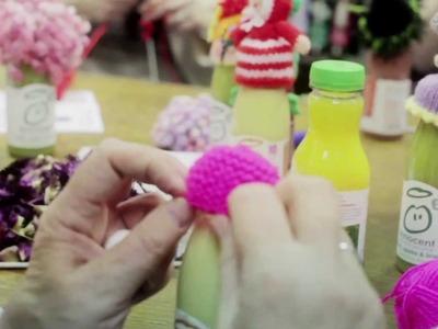 Irish Big Knit 2013