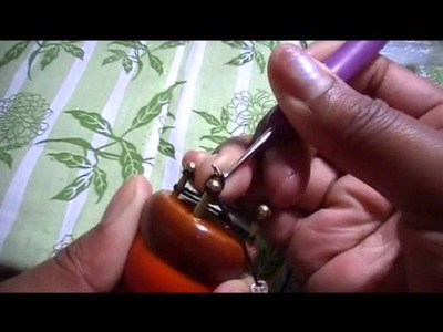 French knitter tutorial
