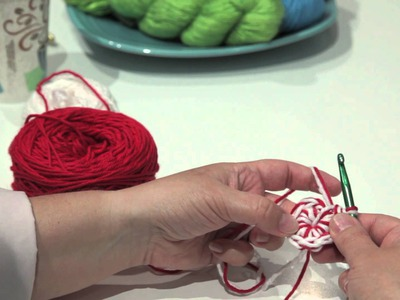 How to Crochet Trivets : Crocheted Items