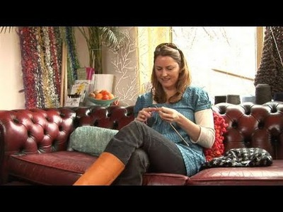 How To Form A Knitting Group
