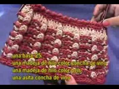 Tejidos a Crochet parte 9 emprende tu negocio propio